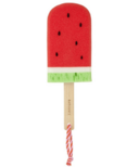 Sunnylife Ice Lolly Bath Sponge Watermelon
