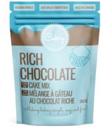 Cakry Rich Chocolate Cake Mix