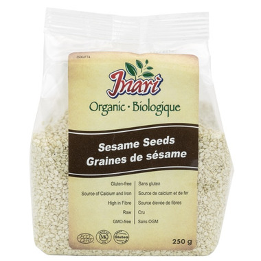 Inari Organic Sesame Seeds