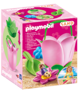 Playmobil Sand Spring Flower Bucket