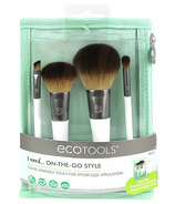 EcoTools On-The-Go Style Kit