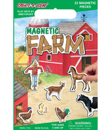 Patch Magnetic Farm