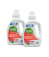 Seventh Generation Concentrated Liquid Detergent Geranium Blossom & Vanilla