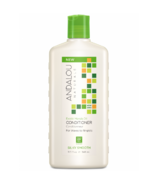 ANDALOU naturals Exotic Marula Oil Silky Smooth Conditioner (Après-shampoing doux et soyeux)