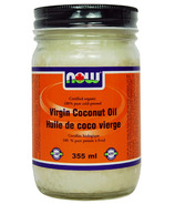NOW Foods Virgin Coconut Oil