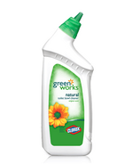 Green Works Toilet Bowl Cleaner