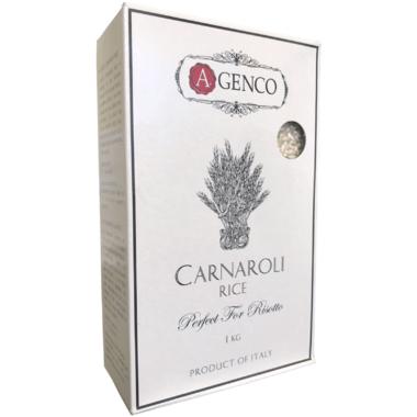 A.Genco Italian Carnaroli Rice