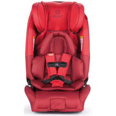 Diono Radian 3RXT Convertible Car Seat Red