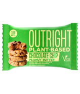 MTS Nutrition Outright Bar Vegan Chocolate Chip Peanut Butter