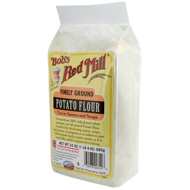Bob\'s Red Mill Potato Flour