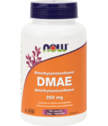 NOW Foods DMAE 250 mg