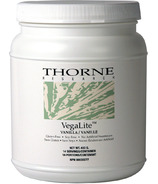 Thorne Research VegaLite Vanilla Protein Powder