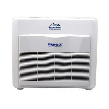 Heaven Fresh NaturoPure Air Purifier
