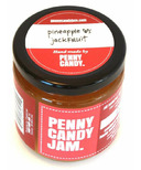 Penny Candy Jam Preserved Fruit Jam Pineapple and Jackfruit