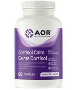AOR Cortisol Calm