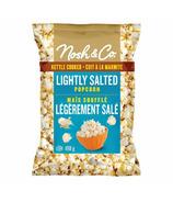 Nosh & Co. Lightly Salted Popcorn