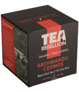 Tea Rebellion Kathmandu Cosmos Black Chai Tea