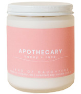 Land of Daughters Candle Apothecary