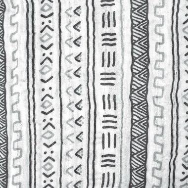 Perlimpinpin Cotton Muslin Swaddle Aztek