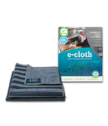 e-cloth Stainless Steel Cleaning Pack