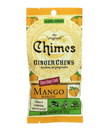 Chimes Mango Ginger Chews Small Pouch