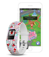 Garmin Vivofit Jr 2 Disney Adjustable Minnie Mouse