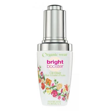 Physicians Formula Organic Wear Bright Booster Oil Eilxir