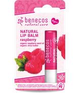 Benecos Lip Balm Rasberry