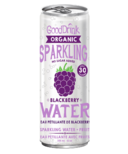 GoodDrink Blackberry Sparkling Water