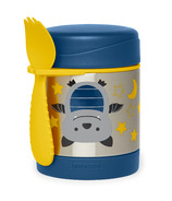 Skip Hop Zoo Insulated Food Jar Bat