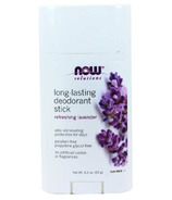 NOW Solutions Long-Lasting Deodorant Stick