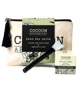 Cocoon Apothecary Dead Sea Detox