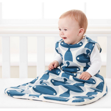 Grobag Baby Sleep Bag 1.0 Tog Martian