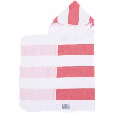 Tofino Towel Co. Reel Kids Hoodie Coral