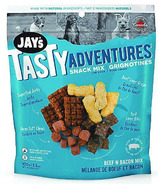 Jay's Tasty Adventures Beef n' Bacon Mix
