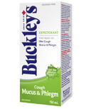 Buckley's Mucus & Phlegm Expectorant Cough Syrup