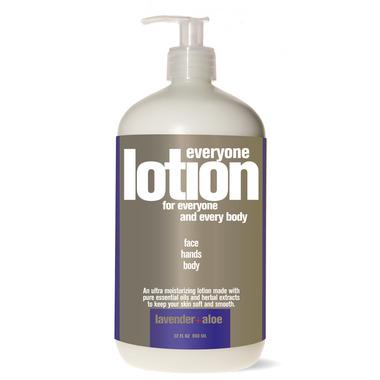Everyone Lotion Lavender & Aloe