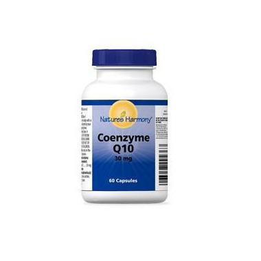 Nature`s Harmony Coenzyme Q10