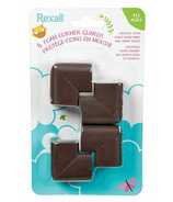 Rexall Foam Corners 4 Pack