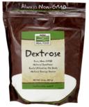NOW Real Food Dextrose