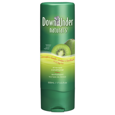 Down Under Natural\'s Conditioner