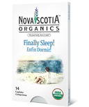 Nova Scotia Organics Finally Sleep! Formula