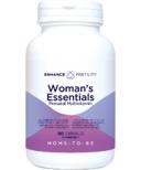 Enhance Fertility Women's Essentials