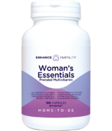Enhance Fertility Women's Essentials