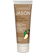 Jason Hand & Body Lotion