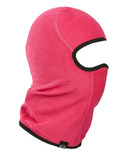 Kombi The Cozy Fleece Balaclava Children Wild Pink