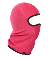 Kombi The Cozy Fleece Balaclava Jr Wild Pink