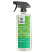 Nature Clean Multi Surface Spray Lime Tea Tree