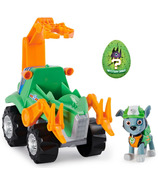 Paw Patrol Dino Rescue Rocky's Deluxe Vehicle & Mystery Dinosaur Figure