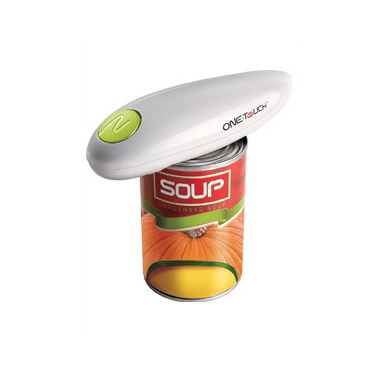 Bios One Touch Can Opener